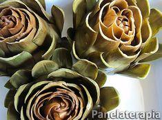 Panelaterapia | Alcachofra sem Mistério | http://panelaterapia.com