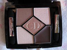 Dior Five colour Design Palette 508 Pink
