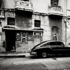Havana, Cuba, 2012 by Josef Hoflehner