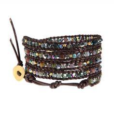 wikiHow to Make Chan Luu Bracelets -- via wikiHow.com