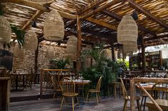 Luxury Restaurants of the World: Rosa Negra Tulum Riviera Maya Mexico Latin American Cuisine New Travel, Ultimate Travel, Travel Articles, Travel Photos, Travel Advice, Tulum Restaurants, Luxury Restaurant, Restaurant Design, Riviera Maya Mexico