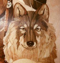 Detail from 'One Spirit' by John Jeggo