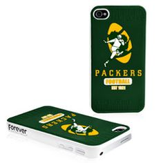 Green Bay Packers Retro Logo iPhone 4/4S 3D Hard Case http://www.fansedge.com/Green-Bay-Packers-Retro-Logo-iPhone-44S-3D-Hard-Case-_1067585915_PD.html?social=pinterest_pfid23-52169