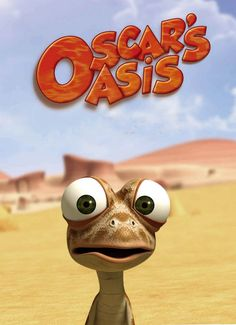Óscar's oasis