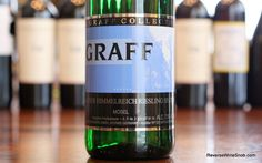 Sweet and Lively! Highly recommended Riesling from Mosel.