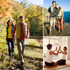 Keep Your Relationship Healthy: Fitness Date Ideas For Couples
