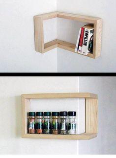 cool shelf!
