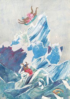 Victori Semykina illustration