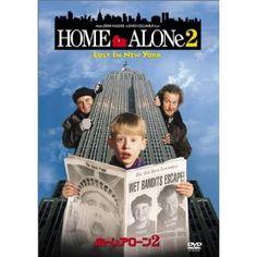ホームアローン2 - Google 検索