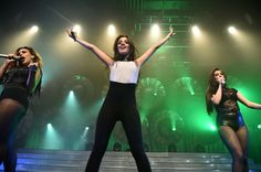 Fifth Harmony in Concert - New York, New York
