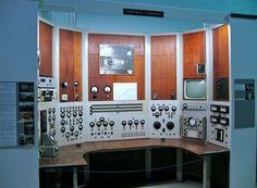 Apollo Guidance Computer, Tech Room, Popular Mechanics, Control Panel, Technology, Make It Yourself, Architecture, Beautiful, Design