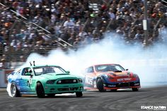 Formula Drift - Long Beach