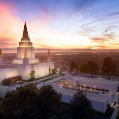 Prophets and apostles have foretold of temples that would be built. Here are three LDS temples that were prophesied long before they were built.
