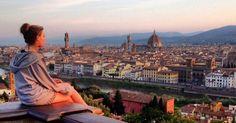 Passeios em Florença #viajar #viagem #itália #italy