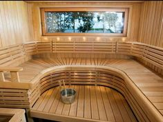 Sauna is truly beneficial since it is a really the most natural method of detoxifying yourself. The whole infrared sauna is created of solid Hemlock wood. There are a lot of home saunas for sale in the current market and… Continue Reading → Sauna Steam Room, Sauna Room, Modern Saunas, Sauna Hammam, Piscina Spa, Building A Sauna, Sauna Design, Outdoor Sauna, Arquitetura
