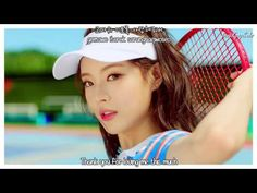 MC Mong ft. Jung Eun Ji - Visual Gangster (널 너무 사랑해서) MV [English subs +...