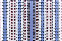 Stunning Pictures of Windows on Building Facades – Fubiz Media