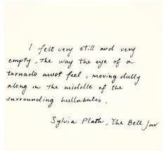 Sylvia Plath, The Bell Jar
