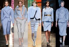 Top 10 Fashion Color Trends 2015