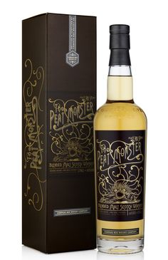 http://compassbox.specialitydrinks.com/images/peatmonster_large.jpg