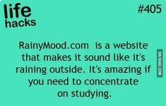 Life Hacks Websites, Hacking Websites, 1000 Life Hacks, Cool Websites, High School Hacks, Life Hacks For School, School Study Tips, Simple Life Hacks, Useful Life Hacks