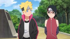 Boruto And Sarada, Team 7, Naruto, Darth Vader, Cute, Anime, Fictional Characters, Pictures, Dinners