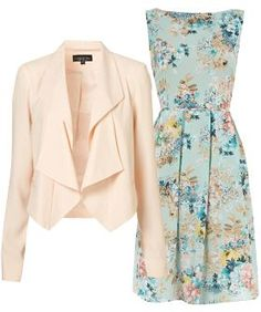 How To Layer For A Summer Wedding #refinery29