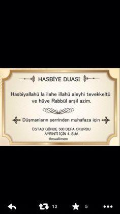 Üstadın duasi