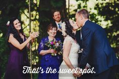 How to think like a photographer on your wedding day