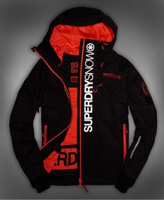 Official Superdry Australia Clothing Store - Free & Fast Delivery or Shop in-store for Superdry Jackets, T Shirts, Hoodies, Shorts, and Jeans. Dope Outfits For Guys, Swag Outfits Men, Superdry Jackets, Women's Jackets, Stylish Hoodies, Jacket Style, Mens Clothing Styles, Mens Sweatshirts, Parka