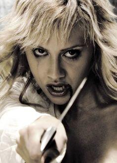 Brittany Murphy - Sin City (2005)