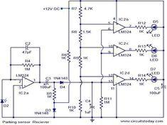 lm op amp schematic audio potentiometer  im  nerd