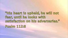 Scriptures against spiritual enemies- Part 2 Enemies, Scriptures, Psalms, Channel, Spirituality, Videos, Youtube, Movie Posters, Film Poster