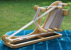 The Sleigh Inkle Loom