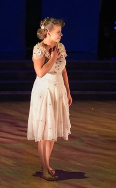 "Why Bindi Irwin's ""Profound"" Surprise Dancing With the Stars Tribute to Steve Irwin Left Everybody in Tears Dancing With the Stars, Bindi Irwin"