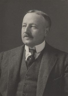 Harry Lawson Webster Lawson, Viscount Burnham by Walter Stoneman, for James Russell & Sons bromide print, circa 1916 Jack Brooksbank, Eugenie Of York, House Of Commons, Viscount, Burnham, Abraham Lincoln, Extinct, Newspaper, Sons