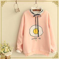 kawaiifashion pullover