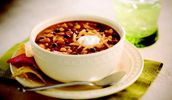 Tired of typical tacos? Try this tasty Taco #Soup recipe!