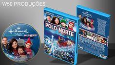 W50 produções mp3: Polo Norte