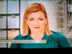 Anna Olson (español) pasteles sin harina a - YouTube
