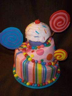 Birthday Cake #birthdaycake