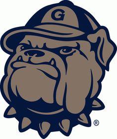 Georgetown Hoyas 96-