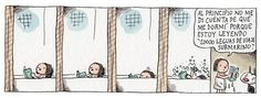 Aventuras en la bañera