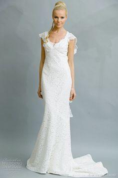 7f0799254a Elizabeth Fillmore Bridal 2011 Wedding Dresses