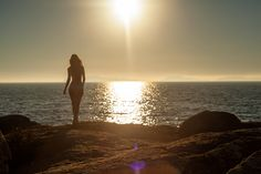 https://flic.kr/p/zcHjpQ | Camino del Sol | Into the Sun Modelo: Lucía Rodríguez Miranda