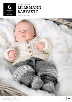 Sett til baby – Trysil Garn Baby Barn, Merino Wool Blanket, Knitting, Pattern, Design, Recipes, House, Inspiration, Patterns