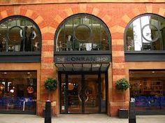 marylebone high street shops - Cerca con Google