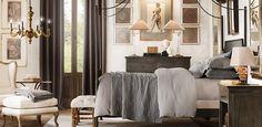 bedroom design by RH 11
