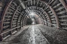 Výsledek obrázku pro podzemni tunel