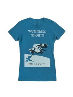 Wuthering Heights- Out of Print Clothing